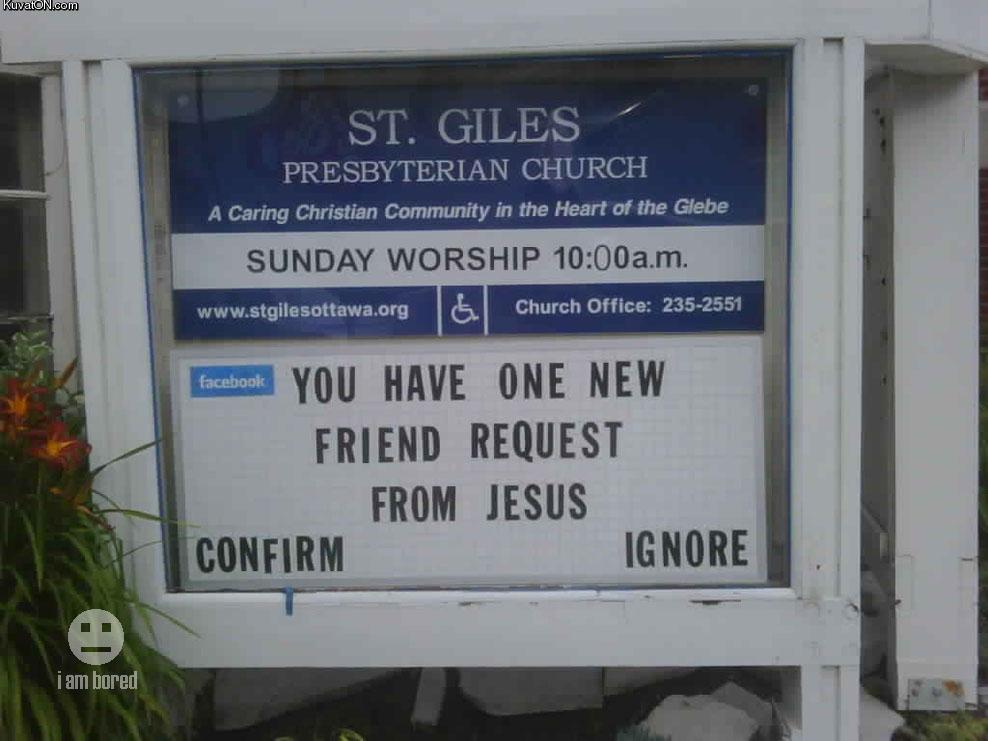 L'univers des Geeks - Page 2 Facebook_friend_request_jesus