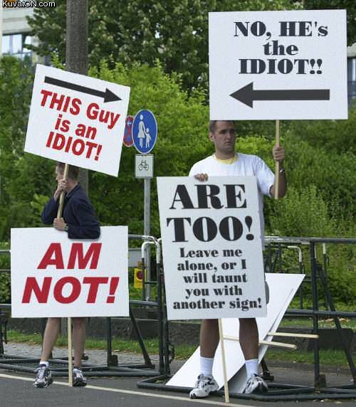 funny pictures - Page 5 Idiot_signs