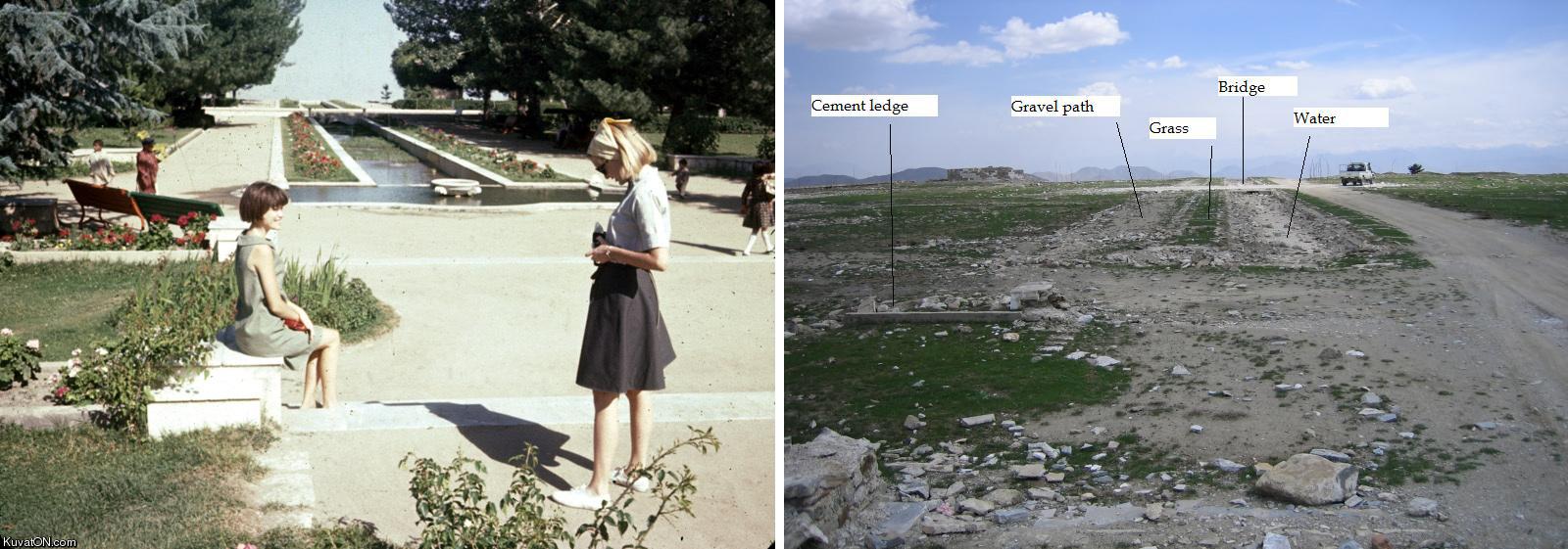 Kabul before we got involved