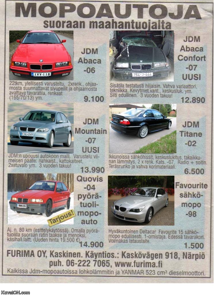 Opel vitsit