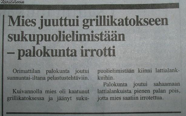 suomalainen seksivideo kyrpä pillussa
