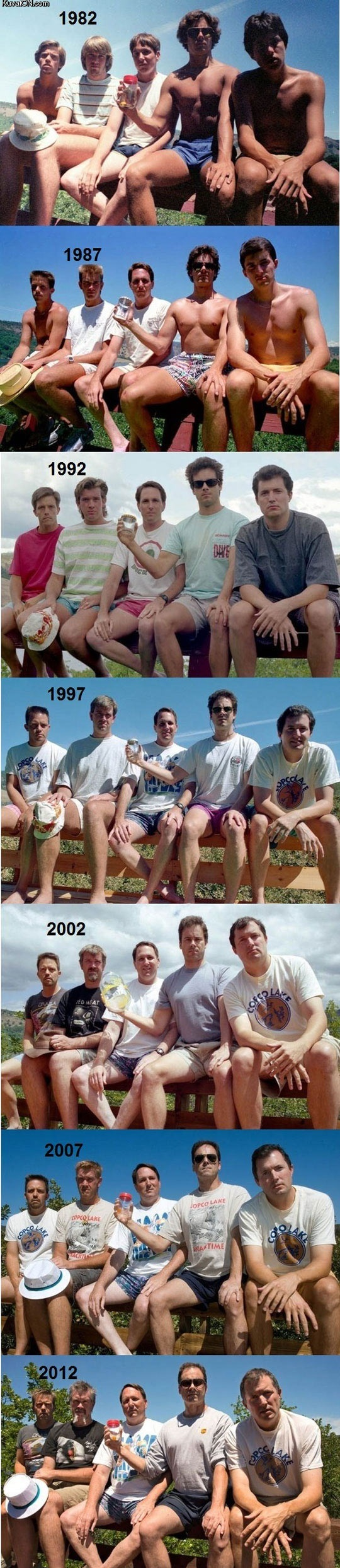 this_group_of_friends_took_a_picture_every_5_years.jpg